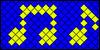 Normal pattern #18705 variation #21561
