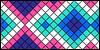 Normal pattern #28691 variation #21566