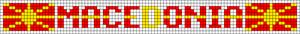 Alpha pattern #32160 variation #21599