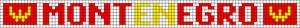 Alpha pattern #32161 variation #21600