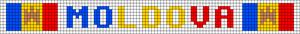 Alpha pattern #32162 variation #21601
