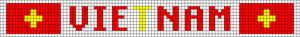 Alpha pattern #32155 variation #21602