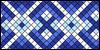 Normal pattern #29073 variation #21604
