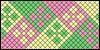 Normal pattern #31582 variation #21608