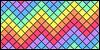 Normal pattern #4063 variation #21625