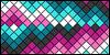 Normal pattern #30309 variation #21627