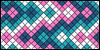 Normal pattern #25918 variation #21628