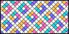 Normal pattern #27133 variation #21629