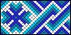 Normal pattern #32261 variation #21651