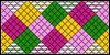 Normal pattern #16465 variation #21654