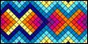 Normal pattern #26211 variation #21663