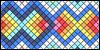 Normal pattern #26211 variation #21664