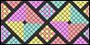Normal pattern #31299 variation #21667