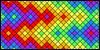 Normal pattern #248 variation #21683
