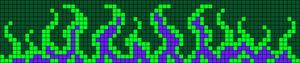 Alpha pattern #25564 variation #21685