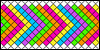 Normal pattern #2105 variation #21686