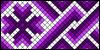 Normal pattern #32261 variation #21690