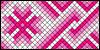 Normal pattern #32261 variation #21692