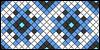 Normal pattern #31532 variation #21706