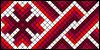 Normal pattern #32261 variation #21708