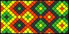 Normal pattern #32297 variation #21710