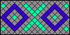 Normal pattern #32056 variation #21722