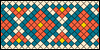 Normal pattern #27407 variation #21730