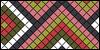 Normal pattern #26724 variation #21738