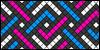 Normal pattern #29391 variation #21748