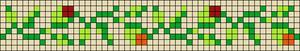 Alpha pattern #23099 variation #21751