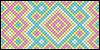 Normal pattern #25933 variation #21764
