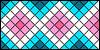 Normal pattern #25713 variation #21774