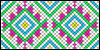 Normal pattern #13057 variation #21783