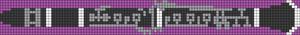 Alpha pattern #32374 variation #21785