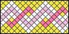 Normal pattern #6164 variation #21791