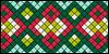 Normal pattern #32033 variation #21792
