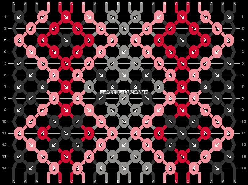 Normal pattern #32384 variation #21800 pattern