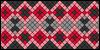 Normal pattern #32384 variation #21800