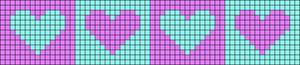 Alpha pattern #32336 variation #21813