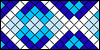 Normal pattern #32135 variation #21822
