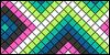 Normal pattern #26724 variation #21836