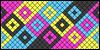Normal pattern #31751 variation #21850