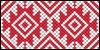 Normal pattern #13057 variation #21870