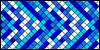 Normal pattern #25049 variation #21885