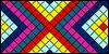 Normal pattern #2146 variation #21888