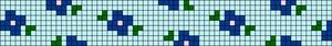 Alpha pattern #21241 variation #21902