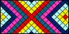 Normal pattern #2146 variation #21908