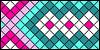 Normal pattern #24938 variation #21912