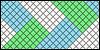Normal pattern #260 variation #21917