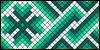 Normal pattern #32261 variation #21918